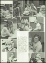 1979 Brownfield High School Yearbook Page 232 & 233