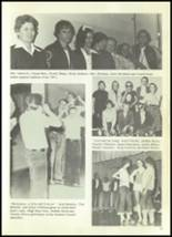 1977 Eula High School Yearbook Page 16 & 17