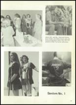 1977 Eula High School Yearbook Page 18 & 19