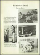 1977 Eula High School Yearbook Page 22 & 23