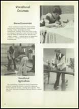 1977 Eula High School Yearbook Page 26 & 27