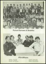1977 Eula High School Yearbook Page 36 & 37