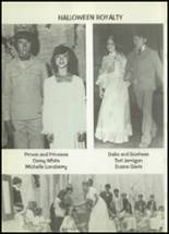 1977 Eula High School Yearbook Page 52 & 53