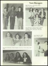 1977 Eula High School Yearbook Page 60 & 61