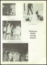 1977 Eula High School Yearbook Page 62 & 63