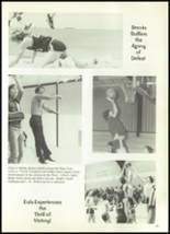 1977 Eula High School Yearbook Page 64 & 65