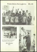 1977 Eula High School Yearbook Page 70 & 71