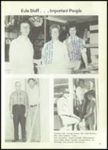 1977 Eula High School Yearbook Page 76 & 77