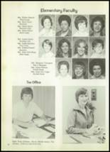 1977 Eula High School Yearbook Page 78 & 79