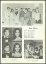 1977 Eula High School Yearbook Page 84 & 85