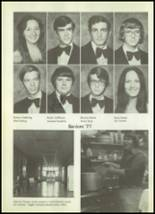 1977 Eula High School Yearbook Page 86 & 87