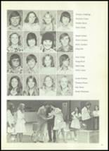 1977 Eula High School Yearbook Page 92 & 93