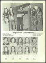1977 Eula High School Yearbook Page 94 & 95