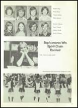 1977 Eula High School Yearbook Page 96 & 97