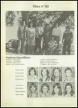 1977 Eula High School Yearbook Page 98 & 99