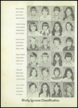 1977 Eula High School Yearbook Page 102 & 103