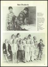 1977 Eula High School Yearbook Page 106 & 107