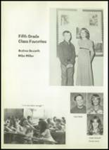 1977 Eula High School Yearbook Page 112 & 113
