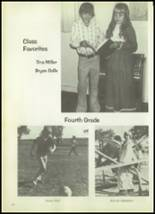 1977 Eula High School Yearbook Page 114 & 115