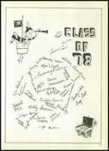 1977 Eula High School Yearbook Page 146 & 147