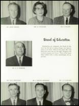 1963 Dekalb High School Yearbook Page 12 & 13
