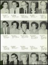 1963 Dekalb High School Yearbook Page 16 & 17