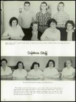 1963 Dekalb High School Yearbook Page 20 & 21