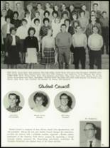 1963 Dekalb High School Yearbook Page 22 & 23