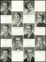 1963 Dekalb High School Yearbook Page 26 & 27