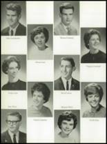 1963 Dekalb High School Yearbook Page 30 & 31
