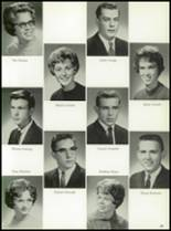 1963 Dekalb High School Yearbook Page 32 & 33