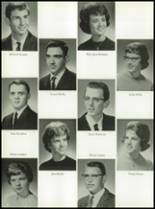 1963 Dekalb High School Yearbook Page 36 & 37