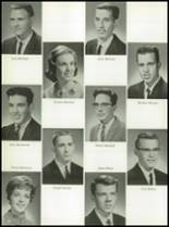 1963 Dekalb High School Yearbook Page 38 & 39