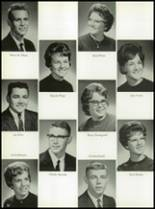 1963 Dekalb High School Yearbook Page 40 & 41