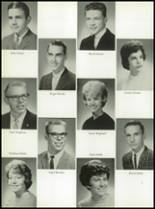 1963 Dekalb High School Yearbook Page 42 & 43