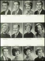 1963 Dekalb High School Yearbook Page 44 & 45