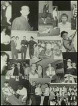1963 Dekalb High School Yearbook Page 46 & 47