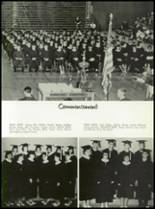 1963 Dekalb High School Yearbook Page 48 & 49