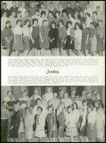 1963 Dekalb High School Yearbook Page 56 & 57