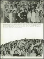 1963 Dekalb High School Yearbook Page 58 & 59