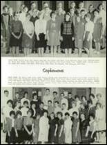 1963 Dekalb High School Yearbook Page 60 & 61