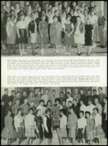 1963 Dekalb High School Yearbook Page 62 & 63