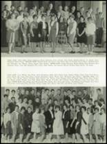 1963 Dekalb High School Yearbook Page 64 & 65