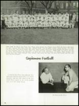1963 Dekalb High School Yearbook Page 70 & 71