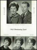 1963 Dekalb High School Yearbook Page 72 & 73