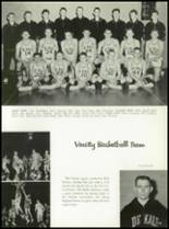 1963 Dekalb High School Yearbook Page 74 & 75