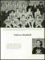 1963 Dekalb High School Yearbook Page 76 & 77