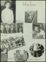 1963 Dekalb High School Yearbook Page 80 & 81