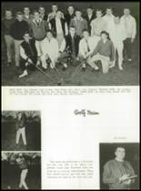 1963 Dekalb High School Yearbook Page 82 & 83