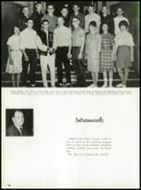 1963 Dekalb High School Yearbook Page 84 & 85